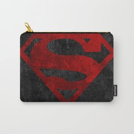 Super Boy Carry-All Pouch