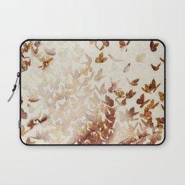 Butterfly People 1 Laptop Sleeve