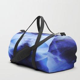 The Ice Princess Duffle Bag