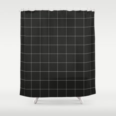 10PM Shower Curtain