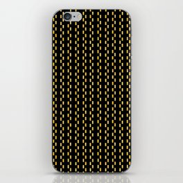 Dot MS DOS Blits Fallout 76 iPhone Skin