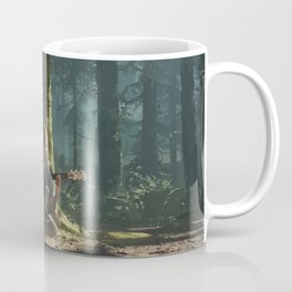 The Last of Us Part II Coffee Mug
