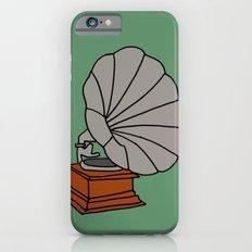 Grammophone iPhone 6s Slim Case