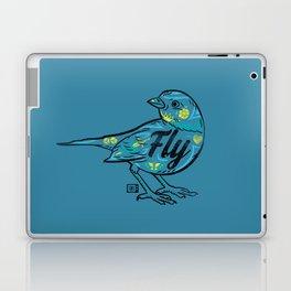 Fly Guy Laptop & iPad Skin