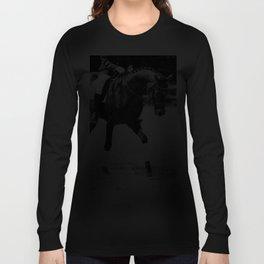 Horse Long Sleeve T-shirt
