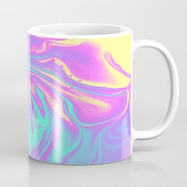 R U MINE ? Coffee Mug