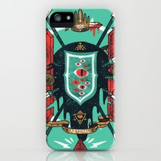 Astral Ancestry Slim Case iPhone (5, 5s)