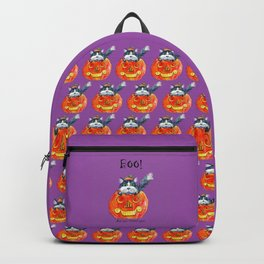 Boo! Backpack