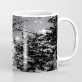 Starry Night Sky Coffee Mug