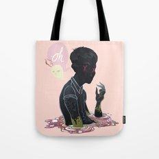 oh Tote Bag