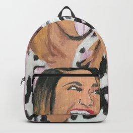 Cardi B Backpack