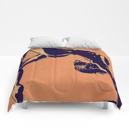 Contortionist  Comforters