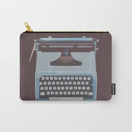 Remington Typewriter Carry-All Pouch