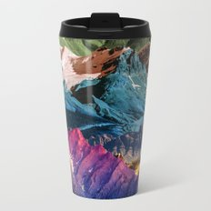 Dream Nature MOUNTAINS Travel Mug