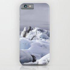 Glacier Lagoon Slim Case iPhone 6s