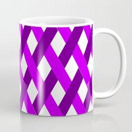 Simple Line Pattern Coffee Mug