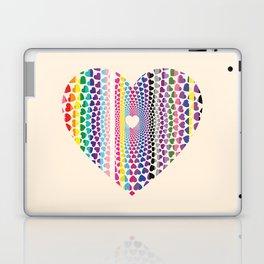 LGBTQ2 Love Laptop & iPad Skin