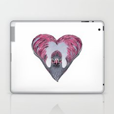 Lovebird Laptop & iPad Skin