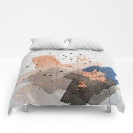 Divide #1 Comforters