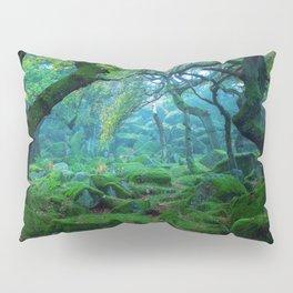 Forest #woods Pillow Sham