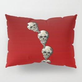 Skully Pillow Sham