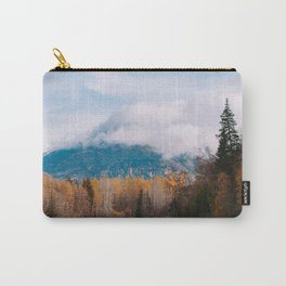 Autumn at Bird Creek II Carry-All Pouch