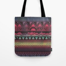 Autunno | Tribal Tote Bag