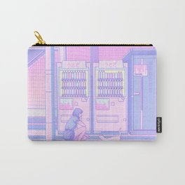 Vending Machines Carry-All Pouch