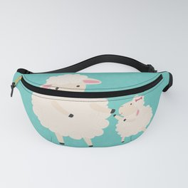 Sheep Series [SS 02] Fanny Pack