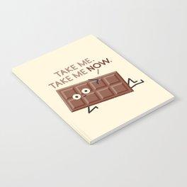 Sweet Talk Notebook
