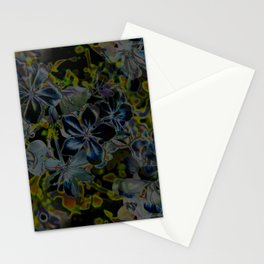 Plumbago Dance Stationery Cards