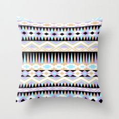 Pattern Play Throw Pillow