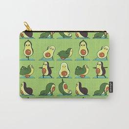 Avocado Yoga Tasche