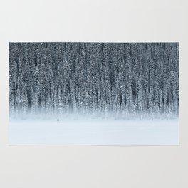 Winter Wander Rug