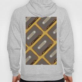 Pattern - Cassette Tapes Hoody