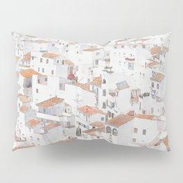 Mediterranean journey-Portugal Pillow Sham