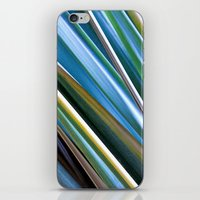 catcher in the rye iPhone & iPod Skins featuring Beach Rye by artstrata