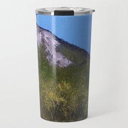 Mountain Lake I Travel Mug