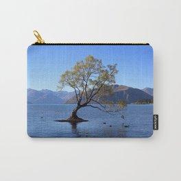 Lake Wanaka Tree Carry-All Pouch
