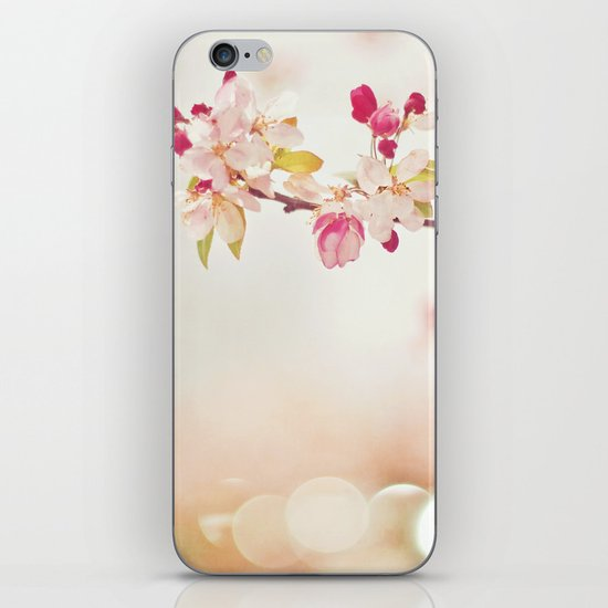Cherry Blossom iPhone Skin