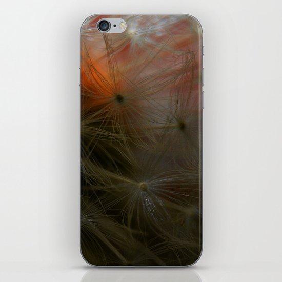 Blow me away iPhone & iPod Skin