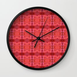 zakiaz amour Wall Clock