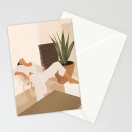 Summer Heat II Stationery Cards