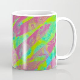 Summer Splash Coffee Mug