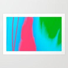 503 Art Print