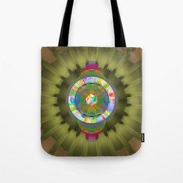 Jewels One Tote Bag