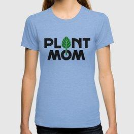 Plant Mom T-shirt