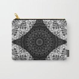 Mandala Mehndi Style G474 Carry-All Pouch