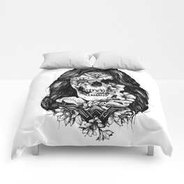 World Finest Series. The Amazon Comforters