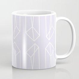 Almost Geometric Jewels Pattern 2 - 1 Coffee Mug